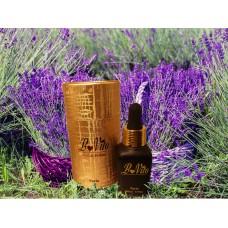 Lavender essential oil, true Lavandula angustifolia, luxury