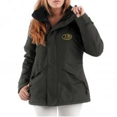 Hooded Stylish Warm Jacket for woman, waterproof, windproof