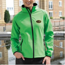 High Quality Jacket for woman with protector, waterproof, windproof