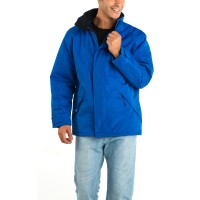 Hooded Stylish Warm Jacket for man, waterproof, windproof