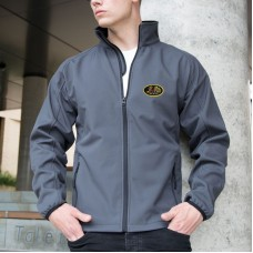 High Quality Jacket for man with protector, waterproof, windproof
