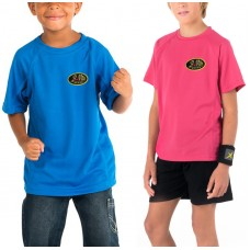 Short Sleeve Breathable T-Shirt for a child