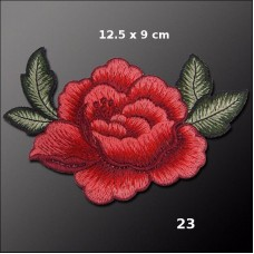 Embroidery Customization -  Patch Design Emboidery