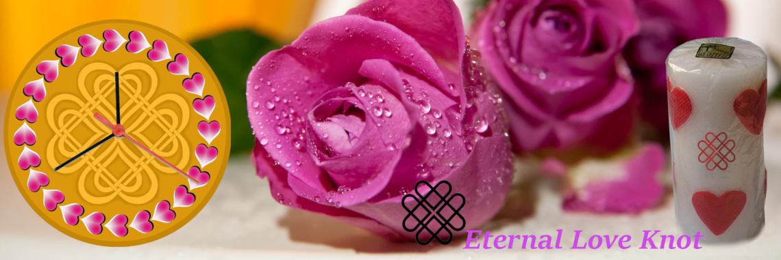 Eternal Love Knot