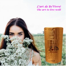 Perfume Bovito № 15 for her, floral, musky and  fruity
