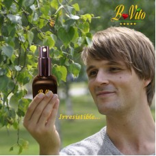 Eau de Parfum Bovito № 60 for him