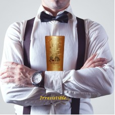 Eau de Parfum Bovito № 74 for him, oriental, floral and woody