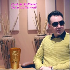 Eau de Parfum Bovito № 66 for him