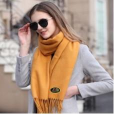 Unisex, premium quality  cashmere scarf
